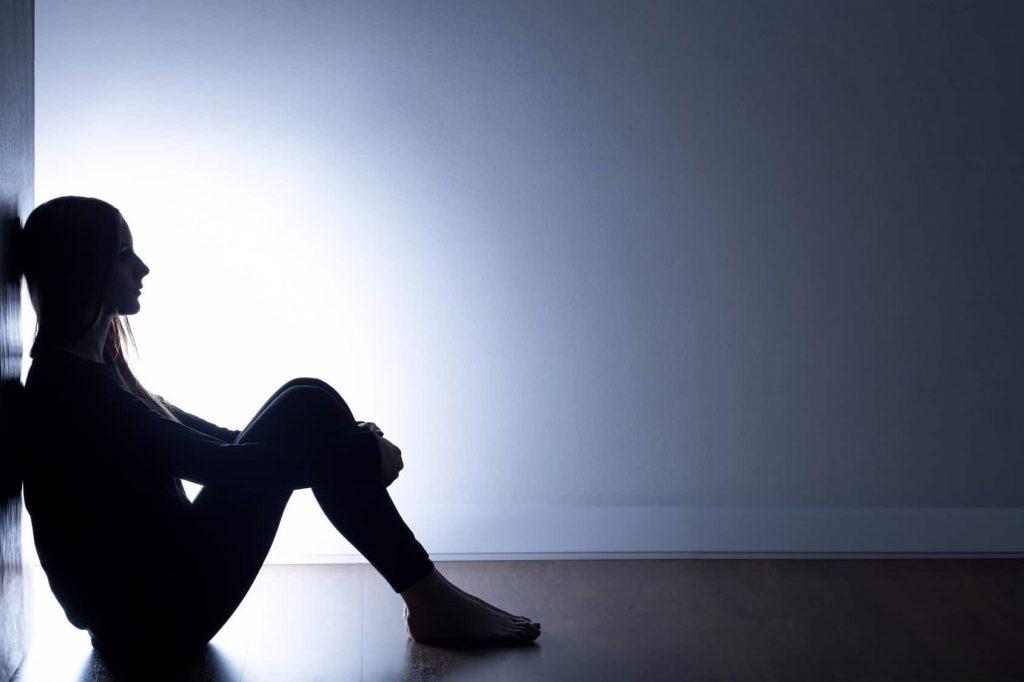 sanacion de la depresión con la terapia de vidas